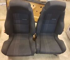 VW GOLF MK2 G60 EDITION ONE 1 RARE RECARO ELECTRIC SEATS INTERIOR DOOR CARDS