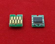 1x EPSON Surecolor T3270 T3000 T3080  maintenance tank chip auto reset chip