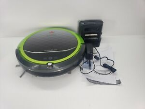 Bissell DIGIPRO Robotic Vacuum Cleaner 2142 Green Robot carpet