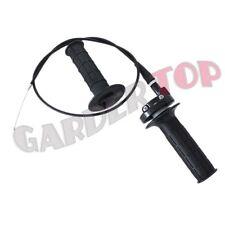 Throttle & Cable Handlebar Grip Casing Set for Honda Bike CB100 CL100 CL125A