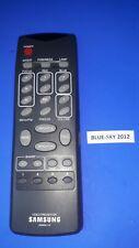 Genuine Samsung Z59000116 video presenter remote control