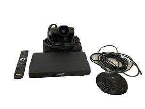 AVAYA SCOPIA XT5000 Video Conferencing System