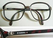 Dunhill 6052 Optyl montatura per occhiali vintage 1980's