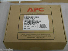 AMERICAN POWER CONVERSION - APC 750mm WIDE TROUGH BRACKETS AR8176BLK