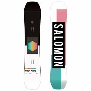 SALOMON HUCK KNIFE SNOWBOARD - 2020