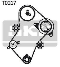 TIMING BELT KIT + WATER PUMP SKF VKMC 03244