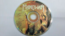 Manowar ‎– The Triumph Of Steel  Atlantic ‎– 7 82423-2, CD, U.S. FREE SHIPPING