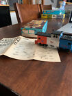 Athearn HO Scale 5369 Chessie System Wide Vision Caboose Train with Box