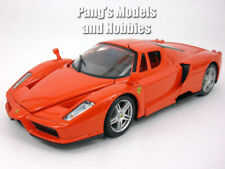 Ferrari Enzo 1/24 Scale Diecast Model by Bburago - RED