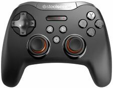 SteelSeries Stratus XL Bluetooth Wireless Gaming Controller Windows Android