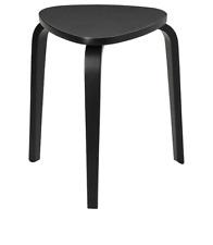 *New* KYRRE  Stool, black 704.349.76 *Brand IKEA*