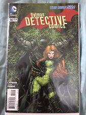 Batman Detective Comics #14 The New 52 DC Comics