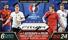 2016 PANINI UEFA EURO PRIZM SOCCER - COMPLETE BASE SET #1-250 (5 DAY) MESSI