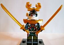 Lego Ninjago Minifigure - Samurai X  - From 70651