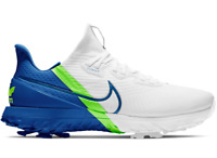Nike Air Zoom Infinity Tour CT0540-102 Baseball Blue Koepka LIMITED Golf Shoes