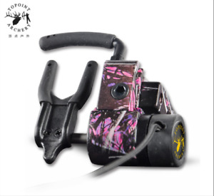 Ultra-Rest Drop Away Arrow rest for Compound Bow Hunting Archery Multi-Color