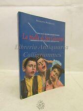 ARTE: N. Pietravalle, La pialla di San Giuseppe, De Luca Ed. 2002, Filastrocche