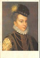 PEINTURE FRANCAISE - Peintre Inconnu-François de France, duc d'Alençon - LOUVRE