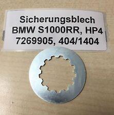 Piastra di sicurezza Fixieren per Pignone BMW S1000RR,HP4,XR,K10,K42,K46,K48
