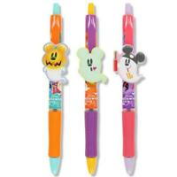 Tokyo Disneyland Halloween Limited Ballpoint pen Disney Resort 2019 Mickey Goods