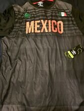 Mexico National Team soccer team jersey size xl men