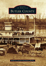 Butler County [Images of America] [KY] [Arcadia Publishing]