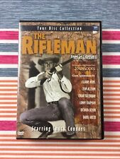 The Rifleman - Boxed Set Collection 6 (DVD, 2006)