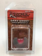 "Hunter'S Addiction - Gray Ghost Triple ""V"" Cut - Ha29"