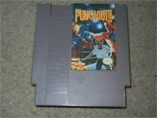 ***PUNCH-OUT NES NINTENDO GAME***