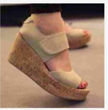 ❤️Malandita 2 inches Wedge (LILIW WEDGE)❤️ SIZE 10