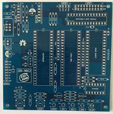 Z80-MBC2 Single Board Computer PCB