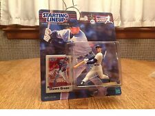 2000 Baseball STARTING LINEUP MLB Shawn Green Los Angeles Dodgers Kenner SLU