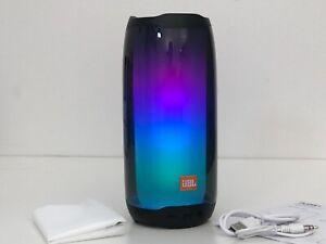 New JBL Pulse 4  Bluetooth Speaker with accessories (10OFANINTITIO)