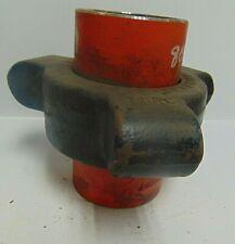 """Union Hammer 2"""" Fig 602 6000 Psi Cvf04097"""