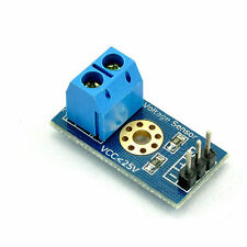 2pcs Standard Voltage Sensor Module For Robot Arduino fresh TSUS