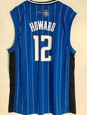 c92ea304c11a Adidas NBA Jersey Orlando Magic Dwight Howard Blue sz 2X
