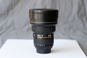 nikon 14-24mm f2.8 lens