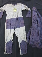 Batman 1966 Vintage Kids Costume no Mask Rare Fabric