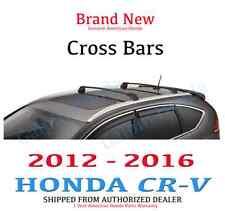 Genuine OEM Honda CR-V Cross Bars 2012 - 2016 (08L04-T0A-100)