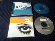 2xCD Chicane - Behind The Sun Saltwater Marie Brennan Don't Give Up  + OFFSHORE