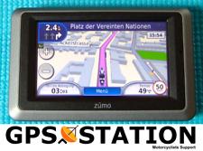 Garmin Zumo 660 nüMaps Lifetime UE + USA Moto Navigation