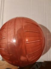 Kaytee Dwarf Hamster Mini Run-about Exercise Ball 100079348 Clear Aoi
