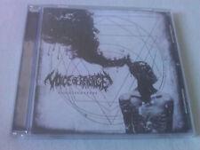 Voice of Revenge - Disintegration (CD, Jewelcase, 2013) Death Metal
