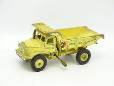 Dinky Toys GB SB 1/43 - Euclid Rear Dump Truck 965