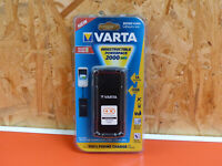 VARTA - Indestructable Power Bank - 2000mAh - NEU & OVP