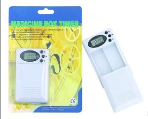 Timer - Never miss your medication again