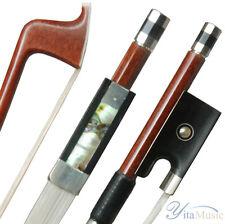 Advanced Model Carbon Violin Bow Pernambuco Performance