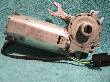 SHIPS SAME DAY! Volvo 3509027 Sunroof Motor 44049322 Sun Roof      60 DAY RETURN