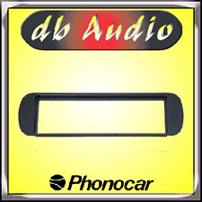 Phonocar 3/233 Mascherina Autoradio Lancia Y Nero Adattatore Cornice Radio