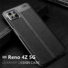 For Cover OPPO Reno 4Z 5G Case For Reno 4Z 5G Capas Phone Back Bumper Soft